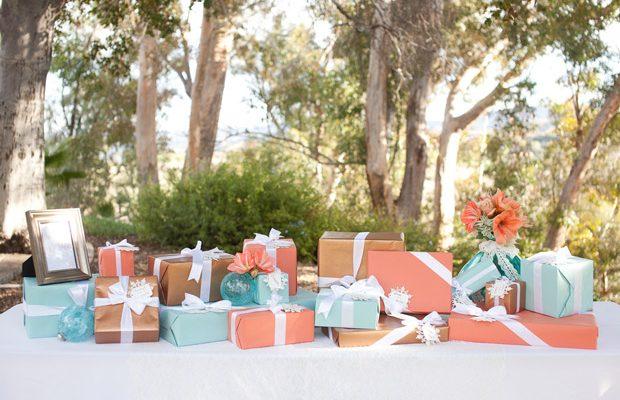 Maak jij een bruidslijst of kies je voor envelopjes?