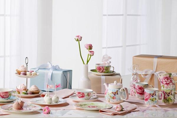 Maak uw cadeaulijst – Marlie & Felice