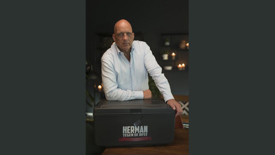 Herman Tegen De Rest