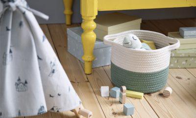 Speelgoed nieuwe collectie Søstrene Grene